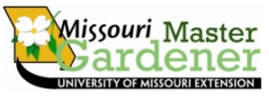 MO Master Gardener logo